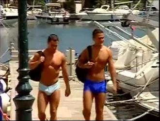 نحيف قارب فاتنة الحصول على اصابع الاتهام ومارس الجنس