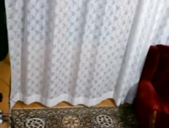 أنانتا تورن وعشيقها الوسيم يمارسان الجنس مع الحيوانات البرية في المطبخ أو أيا كان