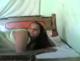 سراخ بنت عربية فاجر من زب طويل