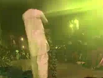 رقص  الزب اباحي