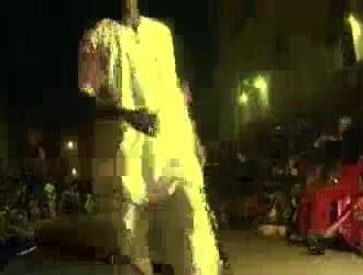 لقطات رقص جماعي سكسي ومداعبه