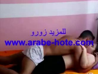 سكس مصر نزول البن