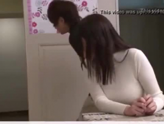 Japanese Bokep Mom