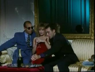 سكس فرنسي وسحاق ولحس كس