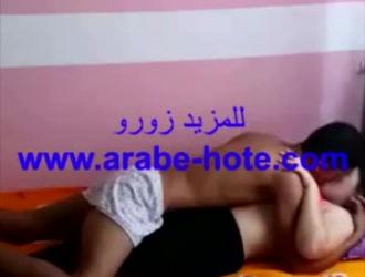 عربیہ سکس
