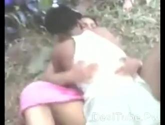 اغتصاب سيكس. كترين كيف هندي
