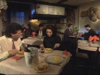 مطعم ساخن هو أفضل حفلة كوكتيل الجحيم
