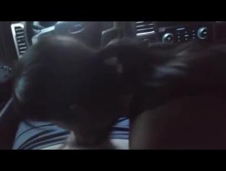 امرأة سمراء مفلس ، كاناكو كوش يركع ويمص زبها الأصغر ، مثل الجار