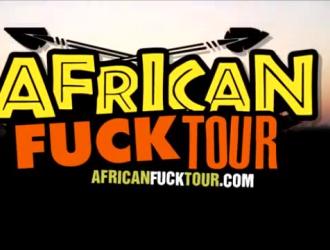 فاتنة أفريقية رائعة جايدن جايمز وأصدقائها المشاغبين ، حصلوا على دسار مطاطي جديد ، خلال جلسة جنسية غير رسمية