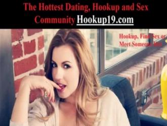 قرنية ، ينضج ، يجد جاي فرصة لممارسة الجنس مع رجل نردي ، مقابل المال