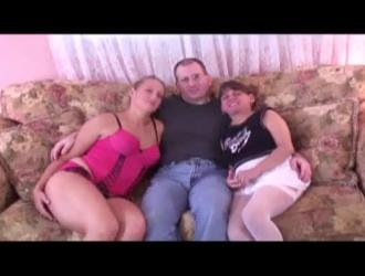 حصلت جبهة مورو مطيع على المال ليمارس الجنس مع رجل أسود وسيم من حيها