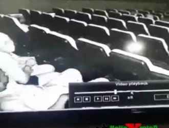 سينما سيكس لبنانية