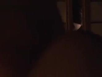 سكس في الخزانة