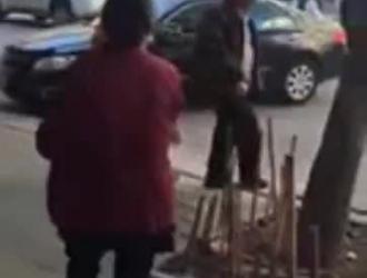 قررت امرأة ساخنة صينية وعشيقها صنع فيديو إباحي يتضمن الجنس العاطفي