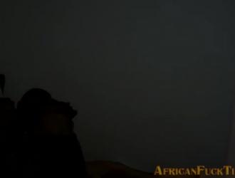 سكس افريقي اسودان