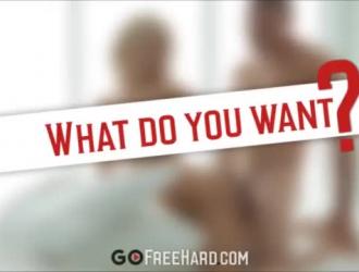 امرأة سمراء رياضية تحب أن تمتص قضيب صديقها الصخري الثابت قبل أن يمارس الجنس مع عقولها