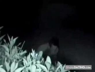 سكس في الحديقة مخفي فتح مباشر
