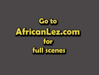 نيك سود افريقي