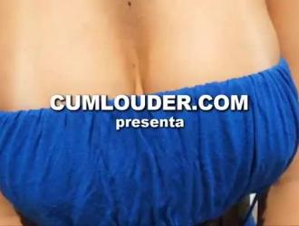 لينة أماندا في ممارسة الجنس في الهواء الطلق