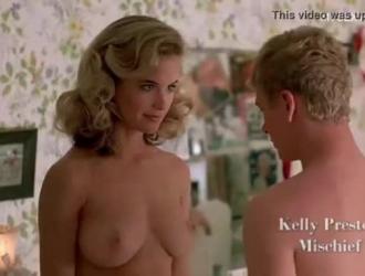 ينضم المشاهير إلى فيديو جنسي خشن مع أصدقائهم الرائعين
