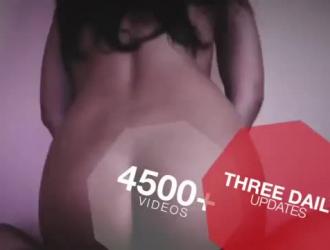 فتاة تشيكية جديدة تمارس الجنس في العديد من المواقف وتستمتع بها أكثر مما توقعت