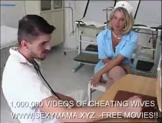 دكتورة تمارس Xxxxnx