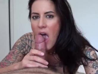 كتكوت تايلاندي موشوم يمارس الجنس مع والدها في وقت متأخر من بعد الظهر