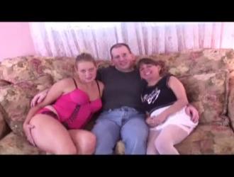 أصبحت درومانا عارية تمامًا لأن زوجها أراد أن يمارس الجنس مع عقولها على الفور