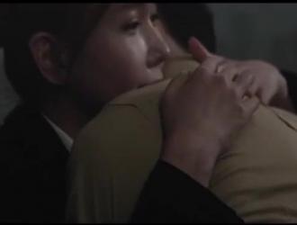 ينيك ام صديقه الحامل ياباني