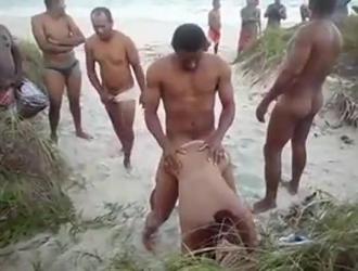 البحر والكس