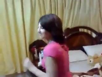 شرمط رقص سوداني