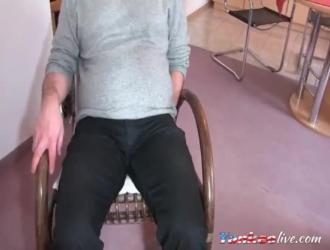 افلام سكس مع مصارعه عنيفه مع خلع جميع الملابس الداخليه الكيلوت والسنتيانه