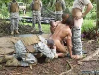 سكس جيش امريكى