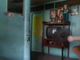 رقص بنات بالجعبات
