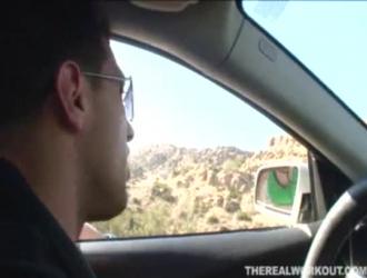 سكس فيديو تعلم ولد النيك