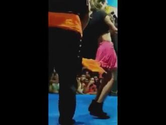 رقص ملطط