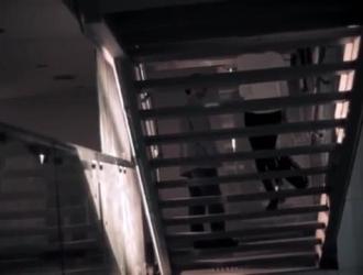 فيديؤسكس فى المشتشفى